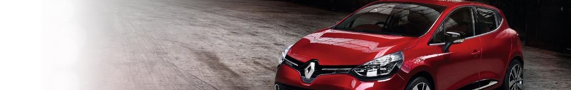 Renault sleutelcovers
